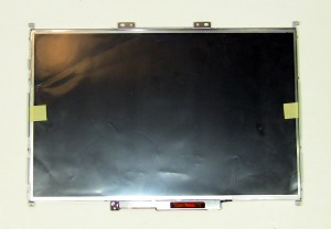 The remaining piece is the LCD screen.