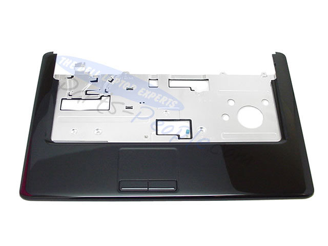 Touch Pad Palm Rest dell inspiron 1545 parts & repair manual index  at aneh.co