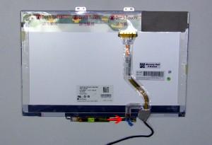 Unplug the inverter cable.