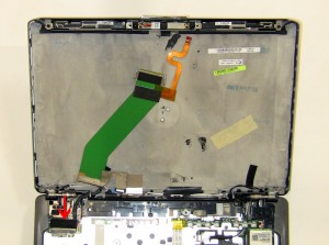 Dell Vostro 3350 133 H7Y7P LCD Ribbon Cable H7Y7P