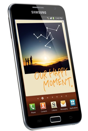 Upcoming Phablet Smartphone Technology Trends & Developments