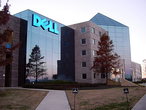 Dell Computers Technology News & Developments – Silicon Hills