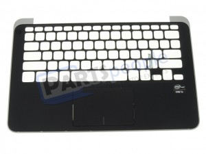 The remaining piece is the complete touchpad palmrest assembly.