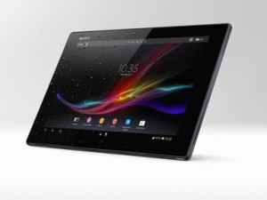 xperia-tablet-z-front40-black-water