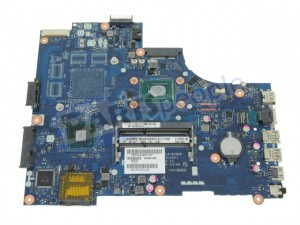 The remaining piece is the complete Motherboard.