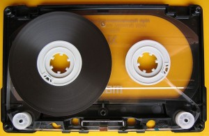 The Cassette Tape Dead? Not if You Can Cram 185 Terabytes Into One!