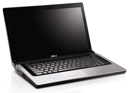Dell Studio 1555 Notebook Diagnostics Windows 7 64-BIT
