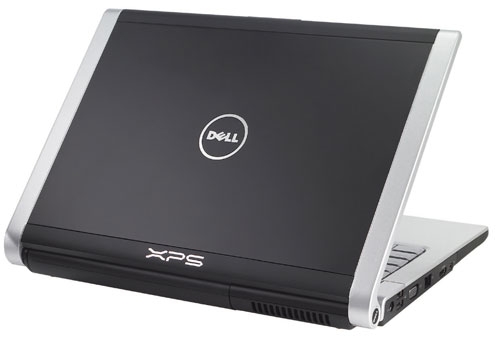 Dell XPS M1530 LED POST Codes Diagnostic Indicators