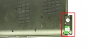 Dell Latitude E6410 CMOS Battery Removal and Installation