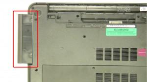 Dell Inspiron 15-3531 (P28F-005) Optical Drive Filler