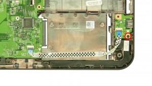 Remove the circuit board.