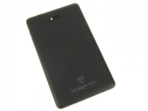 Dell Venue 8 Pro (3845) Battery Removal and Installation