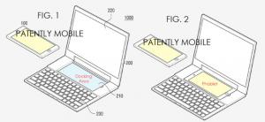 SamsungLaptopDockPatent1