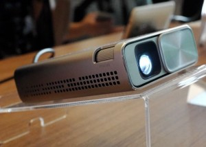 AsusE1ZProjector