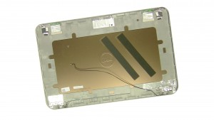 The remaining piece is the LCD back cover.
