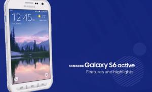 SamsungGalaxyS6Active