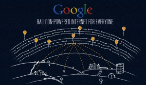 GoogleProjectLoon