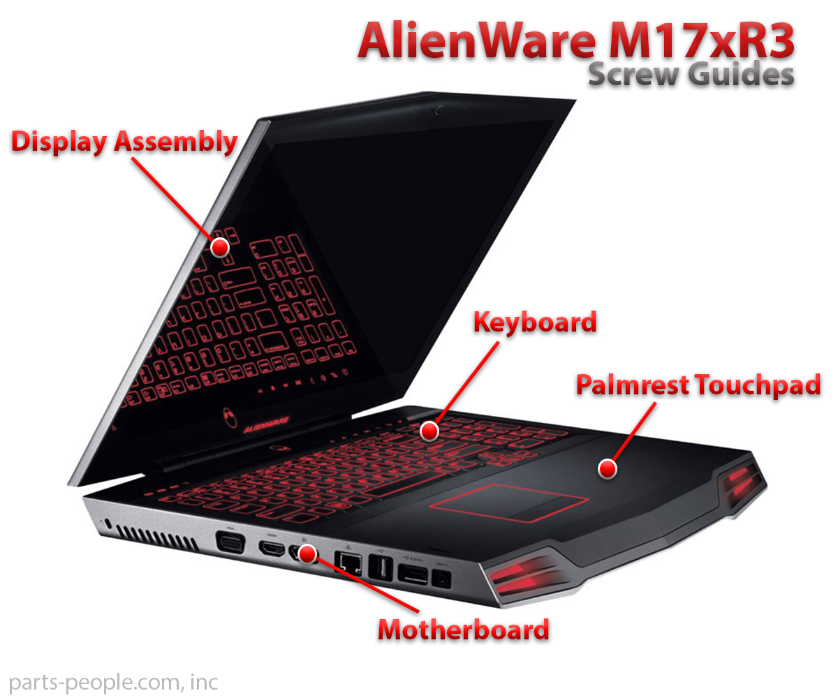 Alienware M17xR3 Notebook 1501 Half Mini-Card WLAN Download Drivers