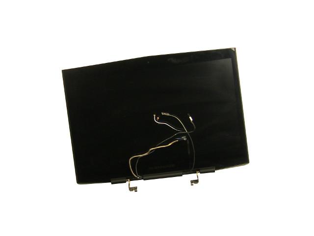 AlienWare M17xR3 LCD Display