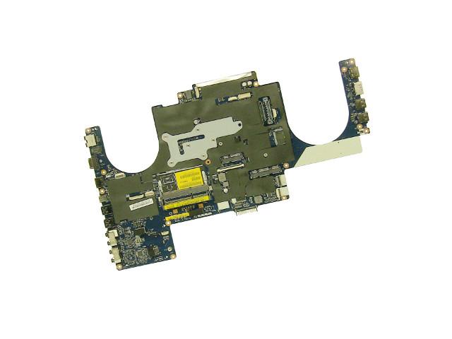 AlienWare M17xR3 Motherboard