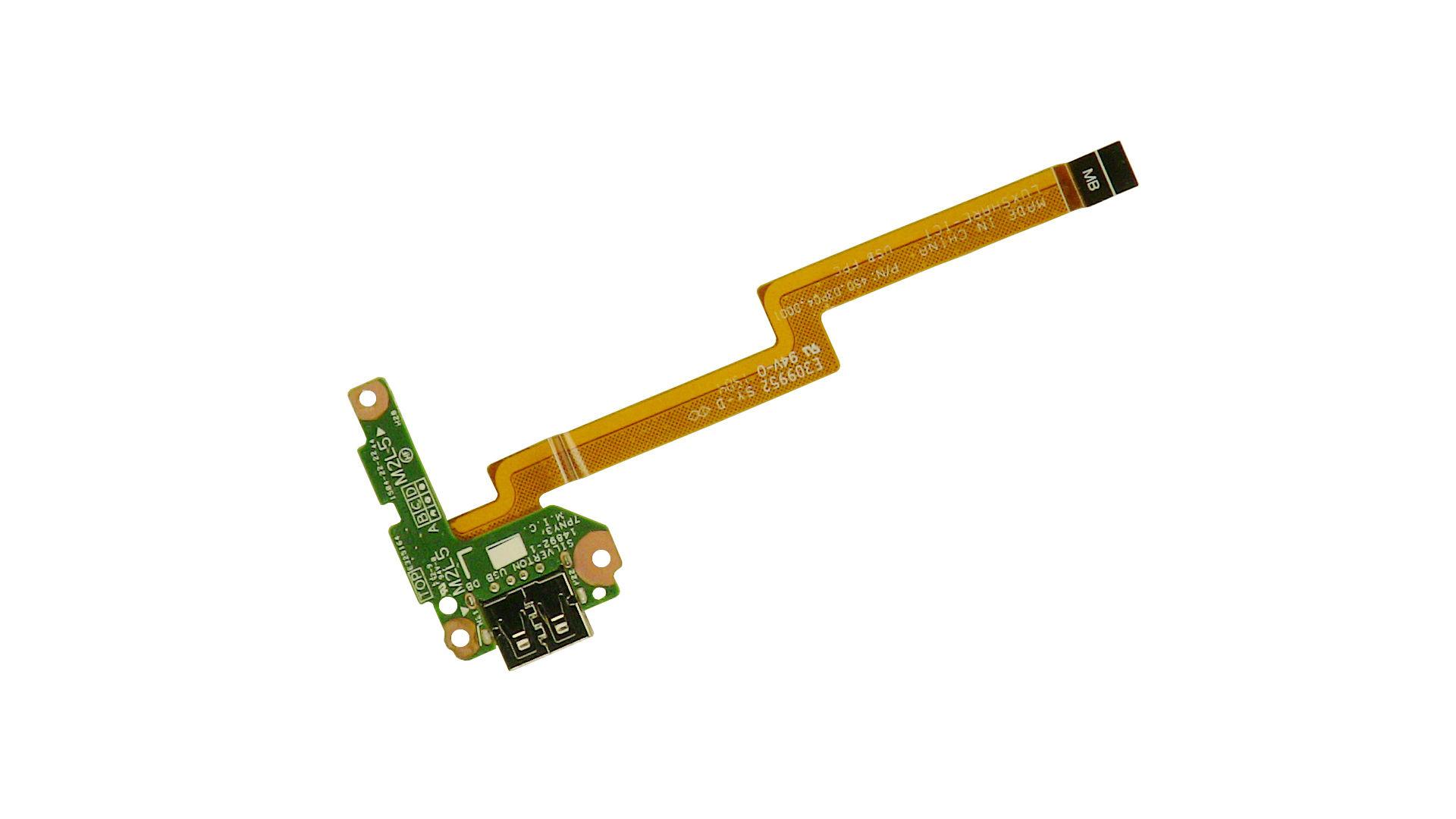 Venue 10 Pro (5055) USB Circuit Board