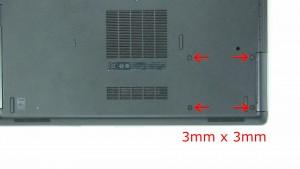 Dell Latitude E6420 Wireless WWAN Card Removal and ...