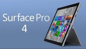 MicrosoftSurfacePro4