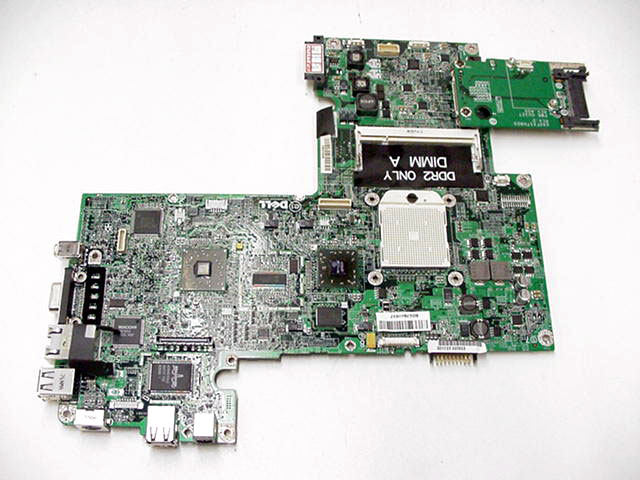 Inspiron 1520 Motherboard