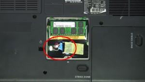 Unplug & remove the CMOS Battery.