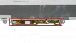 Remove the LCD Inverter.