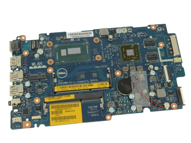 Inspiron 15 (5547) Motherboard