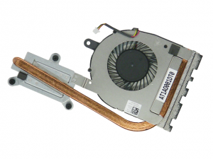 ***Clean the heatsink and apply new  thermal pads or thermal compound before reinstalling.***