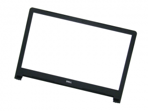 Unsnap the LCD Bezel working your way around the edge of the screen. It might be easiest to start at the hinges.