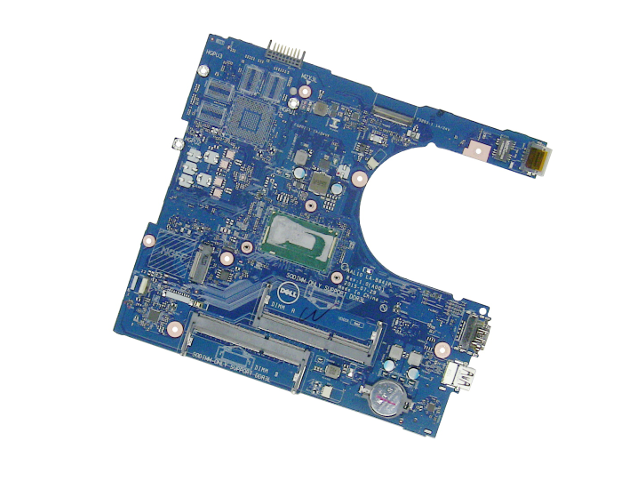 Inspiron 15 (5558) Motherboard