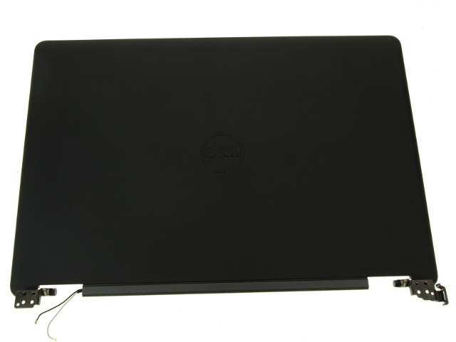 Latitude E5550 LCD Assembly