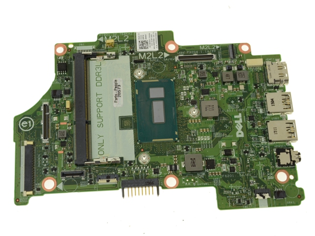 Inspiron 13-7352 (P57G-001) Motherboard