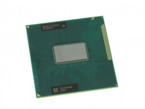Turn the locking screw to unlock the CPU.