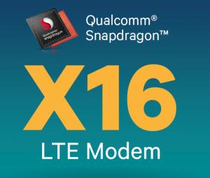 QualcommSnapdragonX16Lte