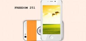 RingingBellsFreedom251SmartPhone