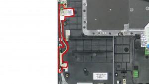 Remove the Power Button / Volume Circuit Board.