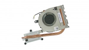 ***Reapply new thermal compound before reinstalling the heatsink.