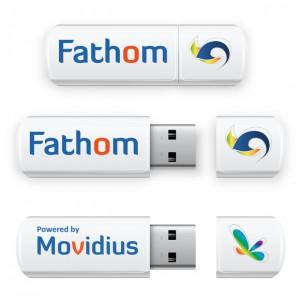 MovidiusFathomComputeStick