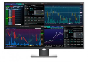 Dell43MultiClientP4317QDisplay