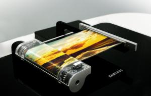 SamsungRollableScreen