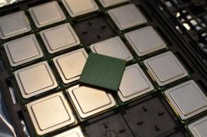 KiloCore1kCoreProcessor