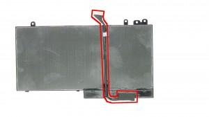 Unplug & remove the battery cable.