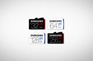 SamsungUfsStorageCards
