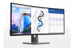 DellCurved34inchU3417wDisplay