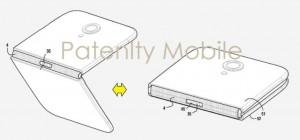 SamsungFoldingScreenPatent
