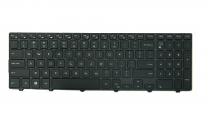Press in tabs as you lift apart Keyboard.